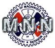 Machinists News Network
